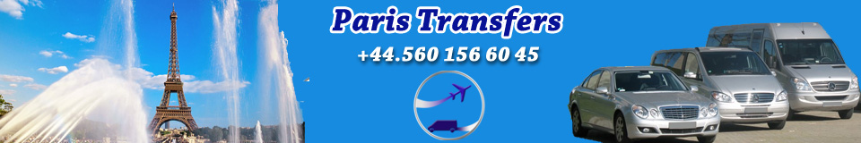 Paris Transfers